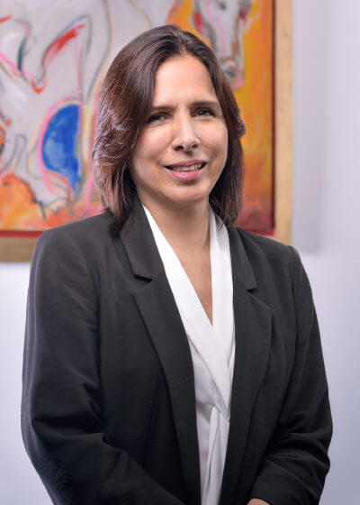 Maria Eugenia Yábar